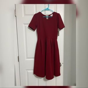 BRAND NEW LULAROE AMELIA DRESS